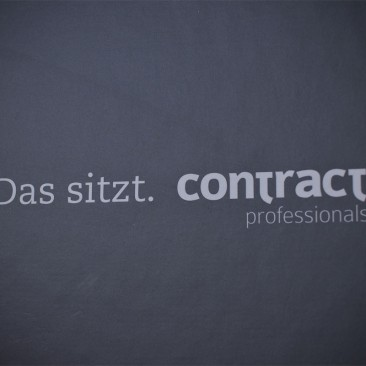 contract professionals