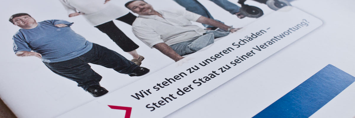 Bundesverband Contergangeschädigter e.V.