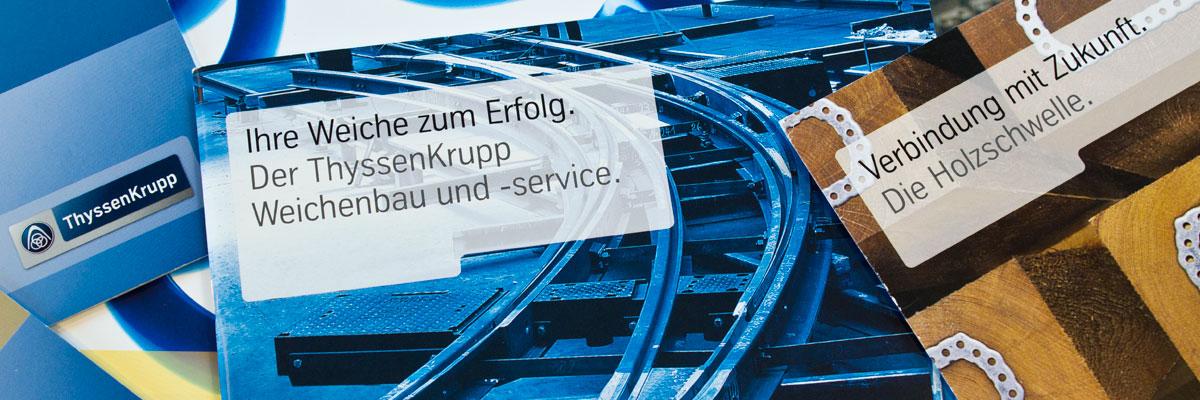 ThyssenKrupp GfT Gleistechnik