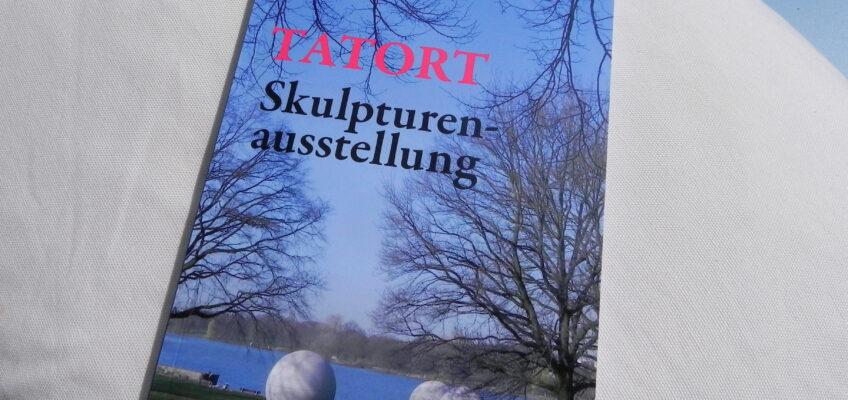 Tatort Skulpturenausstellung – Der Krimi zu Münsters Kunstevent 2017